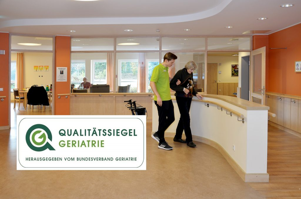 Akutgeriatrie und  Frührehabilitation